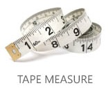 CottonWork: Free Tape Measure and Fabric Samples
