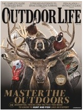 Free Outdoor Life Magazine Subscription (1-year)