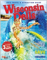 Free Wisconsin Dells Vacation Planning Pack
