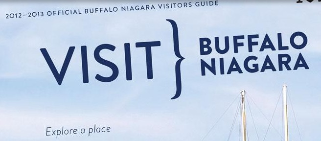 Free Buffalo Niagara Visitors Guide