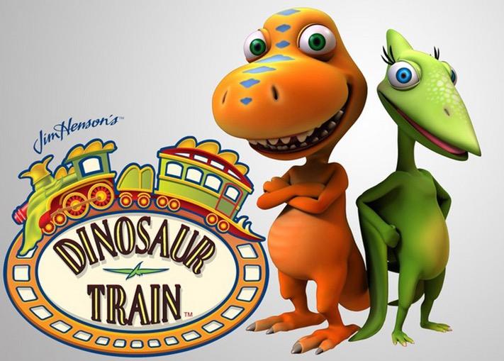 Free Dinosaur Train Educator Toolkit and Poster