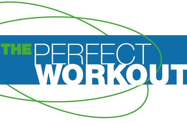 Free Perfect Workout Dvd