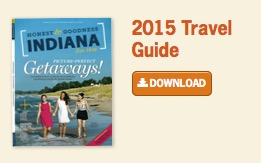 Free Indiana Travel Guide