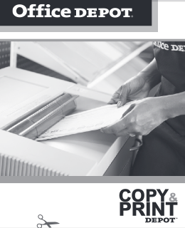5 Free Pounds of Document Shredding at Office Depot and Office Max