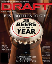 Free Subscription to DRAFT Magazine