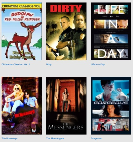 Free Full Length Movies On YouTube