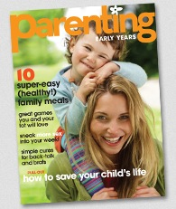 Free Subscription to Parenting School Years Magazine (2 years)