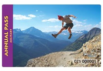 Free Annual Pass to National Parks for US Military & Their Dependents