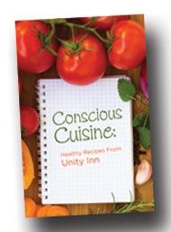Free Conscious Cuisine Recipe Booklet