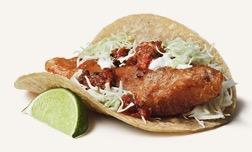 Free Taco at Rubio's