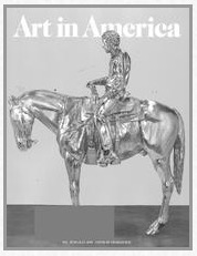 Free Subscription to Art in America Magazine