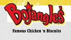 Free 4-Piece Snack at Bojangles (Atlanta, Roanoke, Lynchburg, Tri-Cities & and surroundings)
