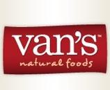 Free Box of Van's Waffles