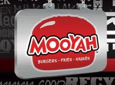 Free Burger at MOOYAH (fb, print)