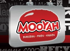 Free Burger at MOOYAH (fb, print)