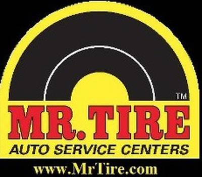 Free Flat Tire Repair, Tire Inspection & Rotation, TPMS Light Check at Mr. Tire