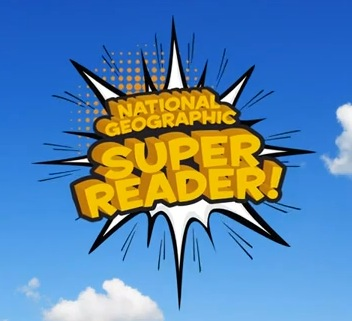 Free National Geographic Super Readers (apply, Mom Ambassadors)