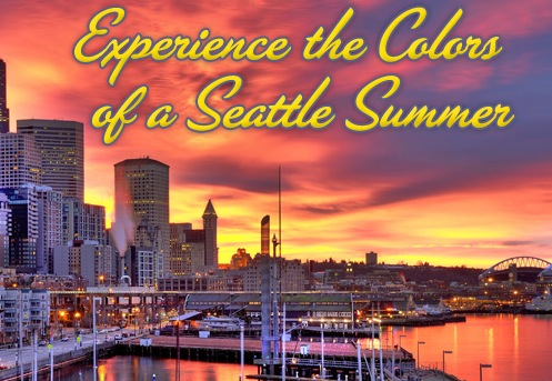 Free Seattle Visitors Guide and Brochures