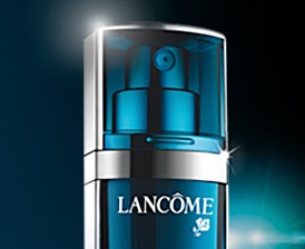 Free Lancome Visionnaire Advanced Skin Corrector Sample (in-store)