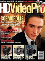 Free Subscription to HDVideoPro Magazine