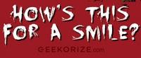 Free Zombie Stickers