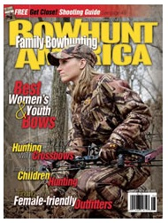 Free Subscription to Bowhunt America Magazine