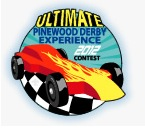 Free Ultimate Pinewood Derby Experience Customized Patch (first 1,000)