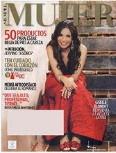 Free Siempre Mujer Magazine Subscription