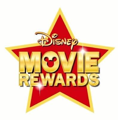 Free Disney Movie Rewards Mystery Points