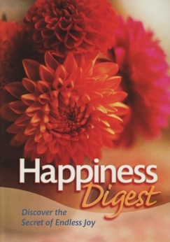 Free Happiness Digest Book by Ellen White (Religious)