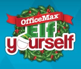 Free Elf Yourself Calendar at Office Max
