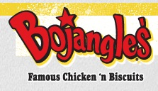 Free 4-Piece Snack at Bojangles (select locations)