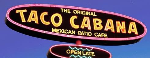 Free Flauta 3-Pack at Taco Cabana