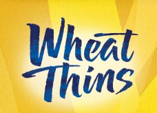 Free Box of Wheat Thins (text)