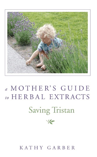 Free Copy of Mother's Guide to Herbal Extracts