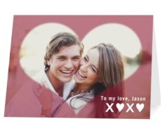 Free Valentine's Day Greeting Card From Treat (new customers)