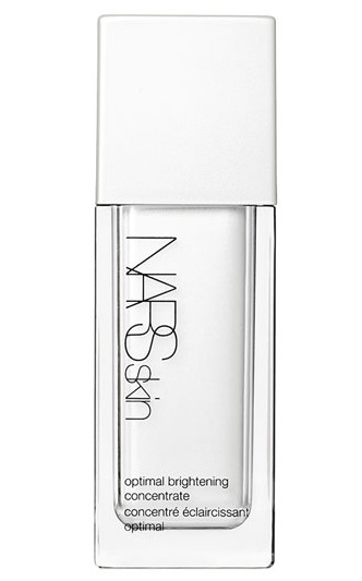 Free NARS Skin Optimal Brightening Concentrate Sample at Nordstrom
