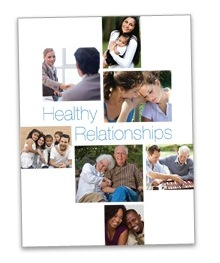 Unity: Free Healthy Relationships Booklet