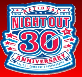 Free National Night Out Organizational Kit