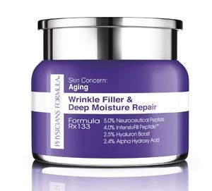 Free Physicians Formula Wrinkle Filler & Deep Moisture Repair (fb, 3/13 at 5pm ET)