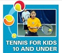 Free One Year U.S. Tennis Association Junior Membership
