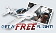 Free Plane Rides for Kids (ages 8-17)