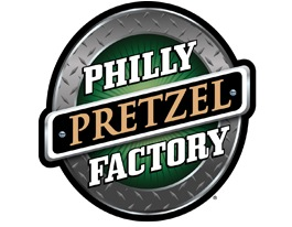 Free Pretzels at Philly Pretzel Factory