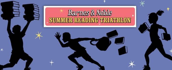 Barnes & Noble Summer Reading: Free Book for Kids