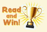Book Adventure: Earn Prizes for Reading Books