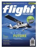 Free Flight Training Magazine Subscription