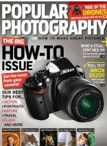 Free Subscription to Popular Photography Magazine