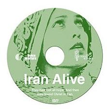 Free Iran Alive DVD (religious)