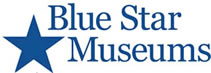 Free Admission to Blue Star Museums (Active Duty Military & their families)