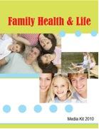 Free Family Health & Life Magazine Subscription